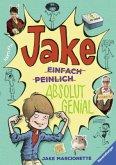 Jake - Absolut genial (Mängelexemplar)