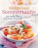 Mediterrane Sommerküche (Mängelexemplar)
