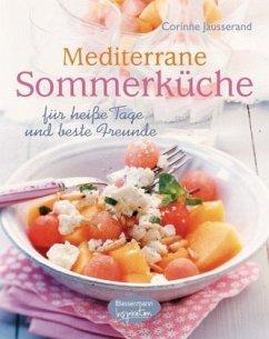 Mediterrane Sommerküche (Mängelexemplar) - Jausserand, Corinne