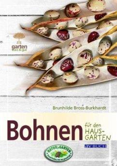 Bohnen für den Hausgarten (Mängelexemplar)