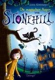 Die magischen Augen von Stonehill (Mängelexemplar)