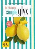 Die Erfolgsdiät simple glyx (Mängelexemplar)