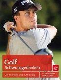 Golf Schwunggedanken (Mängelexemplar)