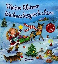 Meine kleinen Weihnachtsgeschichten (Mängelexemplar)