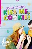 Kiss me, Cookie! (Mängelexemplar)