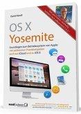 OS X 10.10 Yosemite (Mängelexemplar)