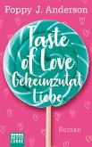 Geheimzutat Liebe / Taste of Love Bd.1 (eBook, ePUB)