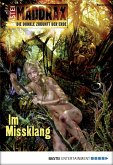 Im Missklang / Maddrax Bd.432 (eBook, ePUB)