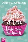 Küsse zum Nachtisch / Taste of Love Bd.2 (eBook, ePUB)