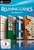 Relaxing Games für Windows 10