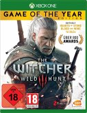 The Witcher 3: Wild Hunt - Game of the Year (Xbox One)