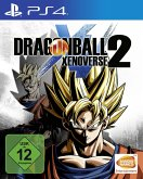 Dragon Ball: Xenoverse 2 (PlayStation 4)