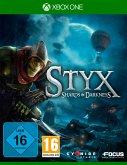 Styx - Shards of Darkness (Xbox One)