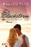 Blackstorm - Zeit der Ankunft (eBook, ePUB)
