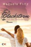 Blackstorm - Zeit der Veränderung (eBook, ePUB)
