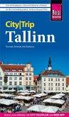 Reise Know-How CityTrip Tallinn (eBook, PDF)