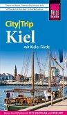 Reise Know-How CityTrip Kiel mit Kieler Förde (mit Borowski-Krimi-Special) (eBook, PDF)