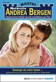 Notärztin Andrea Bergen - Folge 1305 (eBook, ePUB)