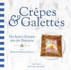 Crepes & Galettes (eBook, ePUB)