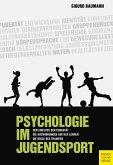 Psychologie im Jugendsport (eBook, ePUB)