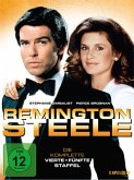 Remington Steele - Die komplette vierte und fünfte Staffel DVD-Box
