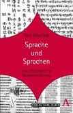 Sprache und Sprachen (eBook, PDF)