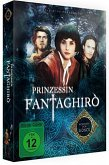 Prinzessin Fantaghirò - Komplettbox (5 Discs)