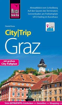 Reise Know-How CityTrip Graz (eBook, PDF) - Krasa, Daniel