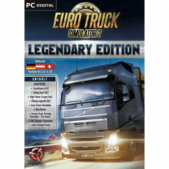 Euro Truck Simulator 2: Legendary Edition (Down...