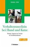 Verhaltensmedizin bei Hund und Katze (eBook, PDF)