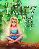 The Fairy Who Got Lost (Fairy Who series, #2) (eBook, ePUB)