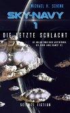 Sky-Navy 01: Die letzte Schlacht (eBook, ePUB)