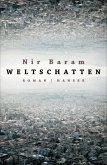Weltschatten (eBook, ePUB)