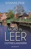 Mord in Leer / Dr. Josefine Brenner Bd.3