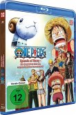 One Piece: TV Special 3 - Episode of Merry