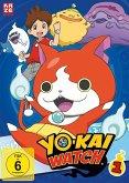 Yo-Kai Watch - Vol. 1 - 2 Disc DVD