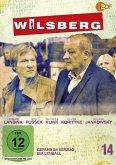 Wilsberg 14 - Folge 27: Gefahr im Verzug/Folge 28: Bullenball