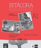 Bitacora. Nueva edición. A1.Übungsbuch + Audios online