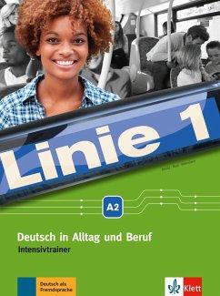 Linie 1 A2. Intensivtrainer