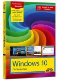 Windows 10 - Die Neuheiten (Redstone-Update)