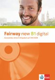Fairway new B1 digital, 1 DVD-ROM / Fairway new Bd.B1
