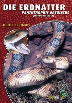 Die Erdnatter (eBook, ePUB) - Schmidt, Dieter