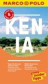 MARCO POLO Reiseführer Kenia (eBook, PDF)
