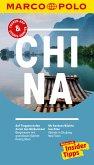 MARCO POLO Reiseführer China (eBook, PDF)