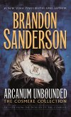 Arcanum Unbounded: The Cosmere Collection (eBook, ePUB)