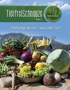 TierfreiSchnauze Band 2 (eBook, ePUB)