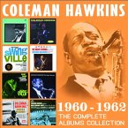 The Complete Albums Collection: 1960-1962