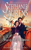 Lord Of The Privateers (The Adventurers Quartet, Book 4) (eBook, ePUB)
