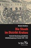Die Shoah im Distrikt Krakau (eBook, PDF)