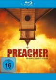 Preacher - Die komplette erste Season BLU-RAY Box